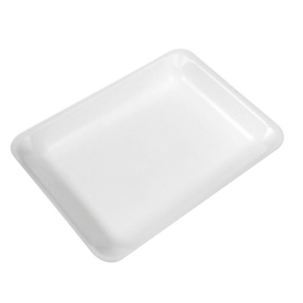 Disposable foam trays